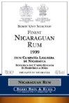 Rum uit Nicaragua