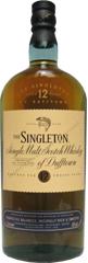 Singleton of Dufftown 12y