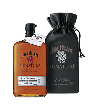 Jim Beam Signature