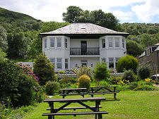 Lochranza Hotel