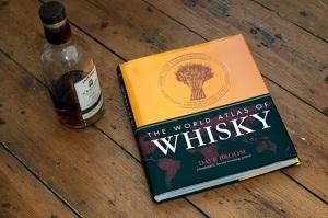 World Atlas of Whisky