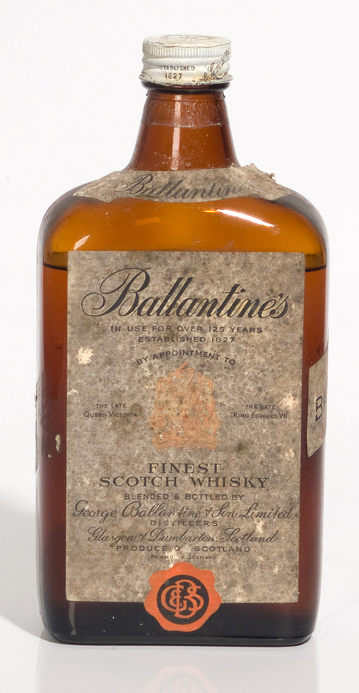Ballantines 1940