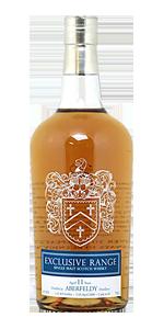 Aberfeldy 11, Creative Whisky Company
