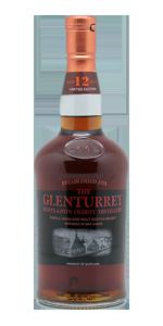 Glenturret 1993-2005, 57.6%