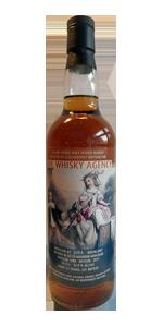 Jura, The Whisky Agency