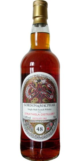 Strathisla 48
