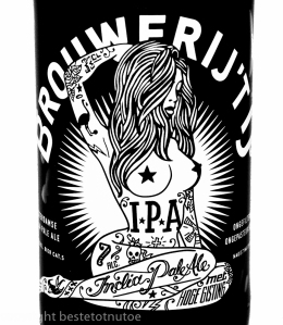 IJpa - Brouwerij 't IJ