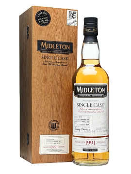 Midleton 1991 for The Whisky Exchange