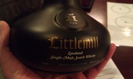 Littlemill 21