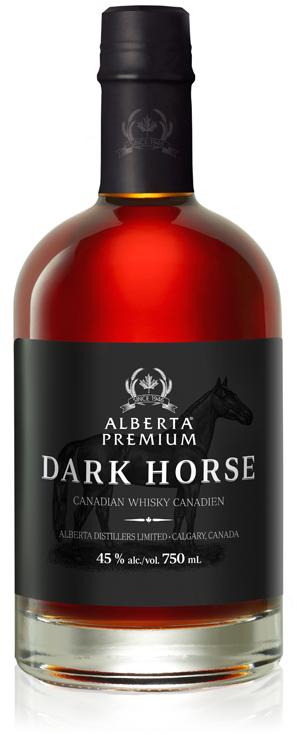 Alberta Premium Dark Horse