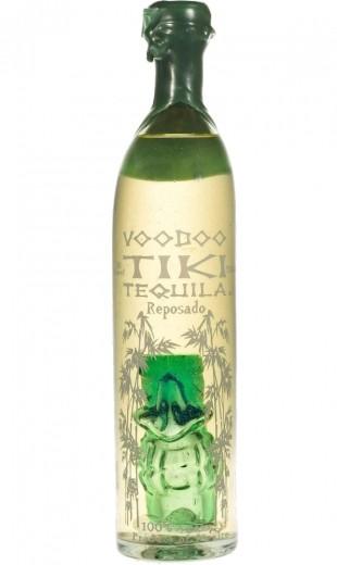 Tequila Voodoo Tiki