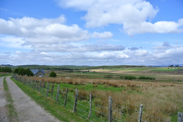 Our cottage near Abriachan