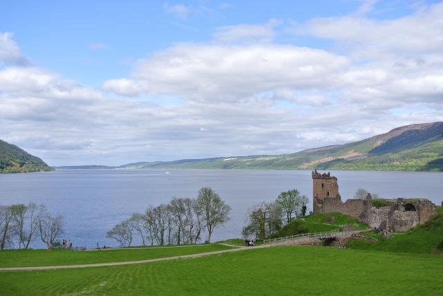 Urquhart Castle