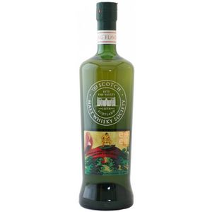 Tullibardine 19 by the SMWS