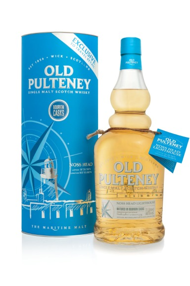 Old Pulteney Noss Head