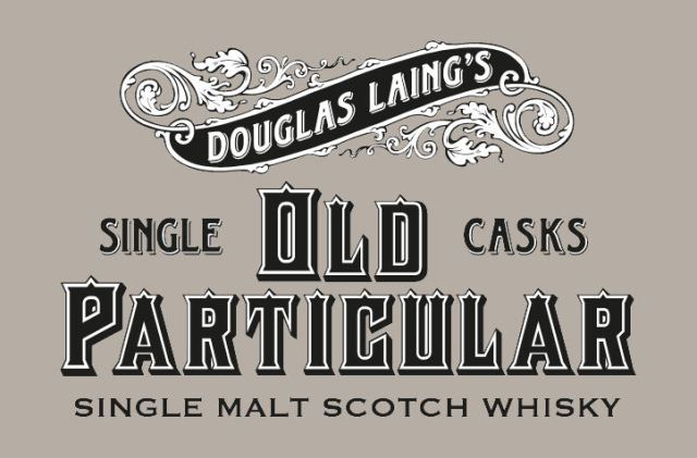 Old Particular