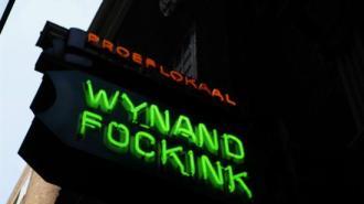 Wynand Fockink
