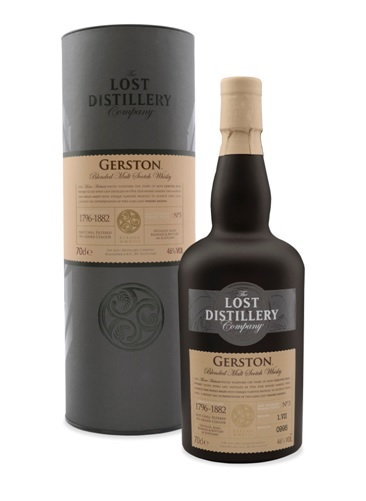 Gerston by Lost Distillery