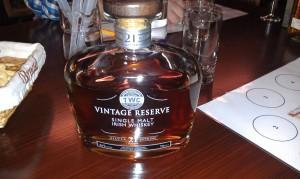 Teeling 21 Vintage Reserve