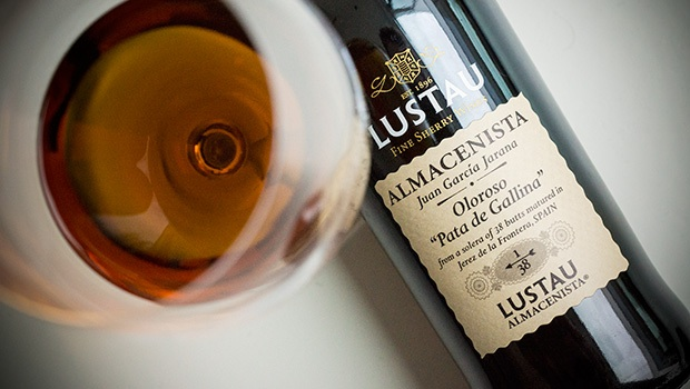 Oloroso, image from Sherrynotes.com