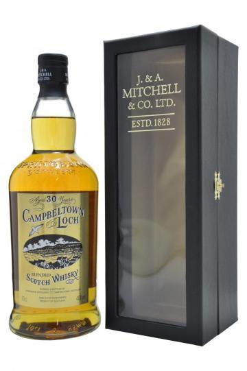 Campbeltown Loch 30yo