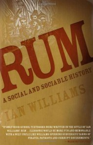 Rum - Ian Williams