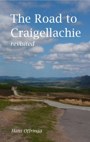 The Road to Craigellachie