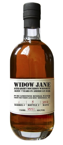 Widow Jane 7yo Bourbon