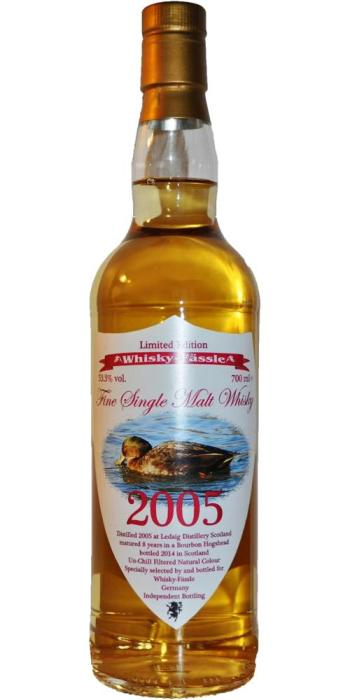 Ledaig 8yo. Image from Whiskybase