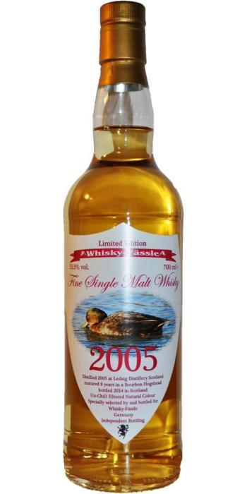 Ledaig 8yo. Image from Whiskybase