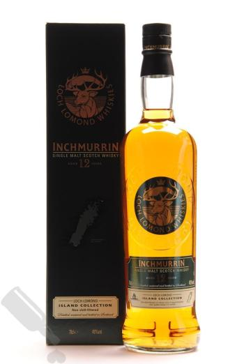 inchmurrin-12-years