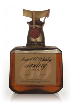 suntory-royal-special-reserve-1960s-whisky